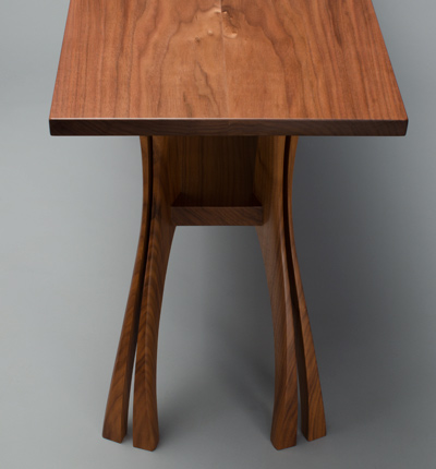 Seth Rolland — Finback Hall Table