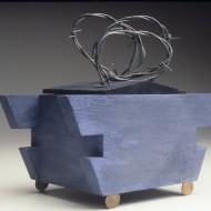 Barbed box